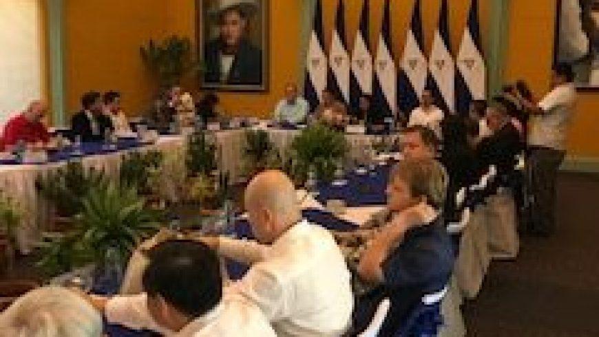 Congreso Internacional Caja de Herramientas ENDE-REDD+