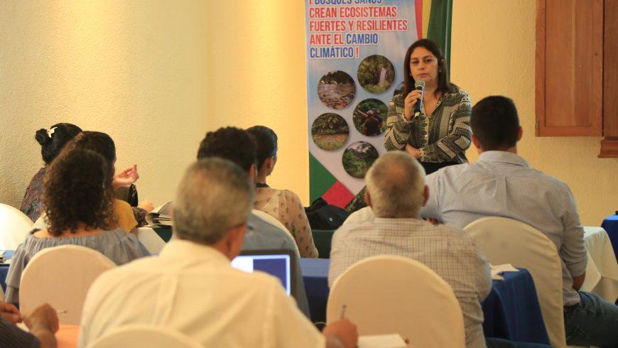 CONGRESO NACIONAL AMBIENTAL ANALIZA FUENTES DE FINANCIAMIENTOS PARA PROGRAMAS DE CONSERVACIÓN
