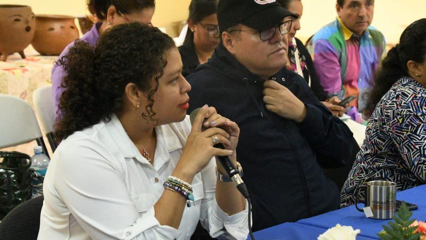 NICARAGUA PRESENTA PROGRAMA DE REDUCCIÓN DE EMISIONES PARA LA COSTA CARIBE